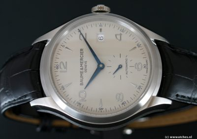 Baume-Mercier-Clifton