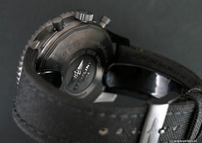 Breitling-Navitimer-1461-Blacksteel-2