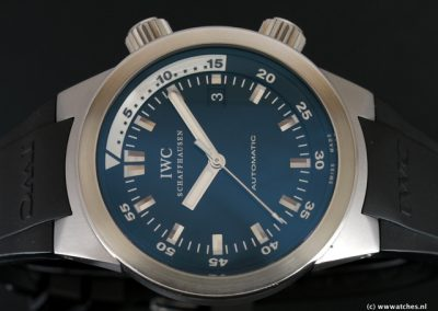 IWC-Aquatimer-Automatic