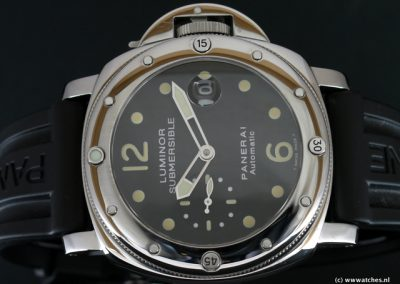 Panerai-PAM024-Submersible