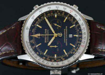 Breitling-Chrono-Matic-Ltd-Edition