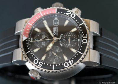 Oris-Diver-Titan-Chronograph
