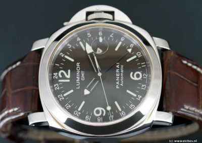 Panerai-PAM063-Luminor-GMT