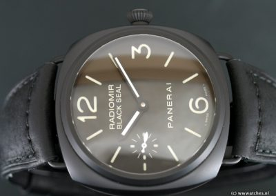 Panerai-PAM292-Radiomir-Black-Seal-Ceramic